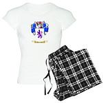 Emanson Women's Light Pajamas