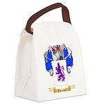 Emanson Canvas Lunch Bag