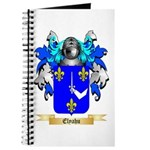 Elyahu Journal