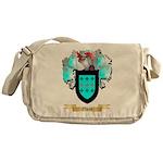 Elway Messenger Bag