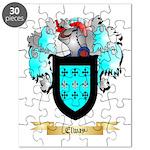 Elway Puzzle
