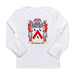 Elvins Long Sleeve Infant T-Shirt