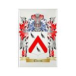 Elvins Rectangle Magnet (100 pack)