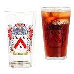 Elvins Drinking Glass