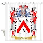 Elvins Shower Curtain