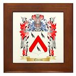 Elvins Framed Tile