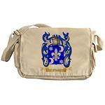 Elvey Messenger Bag