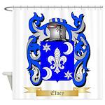 Elvey Shower Curtain