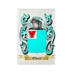 Elvery Rectangle Magnet (100 pack)