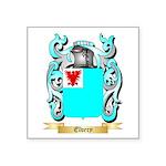 Elvery Square Sticker 3