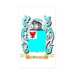 Elvery Sticker (Rectangle 10 pk)