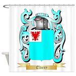Elvery Shower Curtain