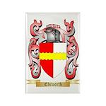 Elsworth Rectangle Magnet (100 pack)