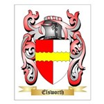 Elsworth Small Poster