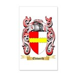 Elsworth 20x12 Wall Decal