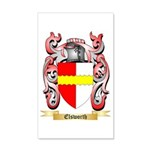 Elsworth 35x21 Wall Decal