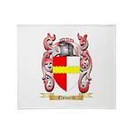 Elsworth Throw Blanket