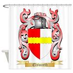 Elsworth Shower Curtain
