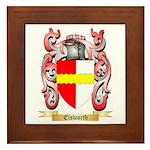 Elsworth Framed Tile