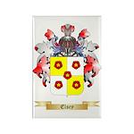 Elsey Rectangle Magnet (100 pack)