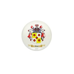 Elsey Mini Button (100 pack)
