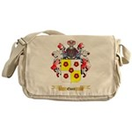 Elsey Messenger Bag