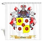 Elsey Shower Curtain