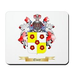 Elsey Mousepad