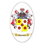 Elsemore Sticker (Oval 50 pk)