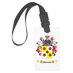 Elsemore Large Luggage Tag