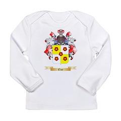 Else Long Sleeve Infant T-Shirt
