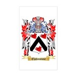 Elphinstone Sticker (Rectangle)