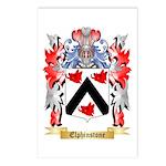 Elphinstone Postcards (Package of 8)