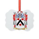 Elphinstone Picture Ornament