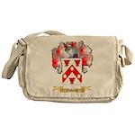Elphicke Messenger Bag