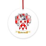 Elphicke Ornament (Round)