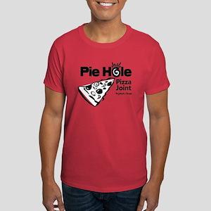 Red PHPJ-BT Logo T-Shirt