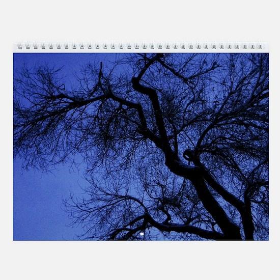 Custom Wall Calendar