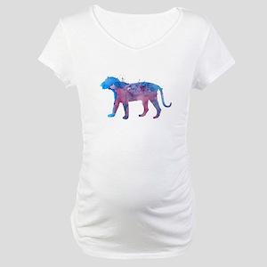 Tiger Maternity T-Shirt