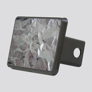 aluminum foil Rectangular Hitch Cover