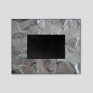 aluminum foil Picture Frame