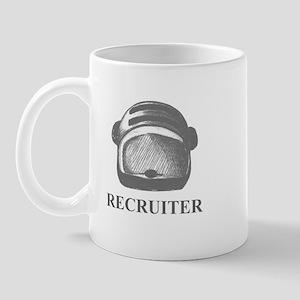 Recruiter Mug