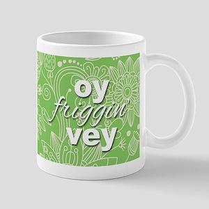 Oy Friggin' Vey