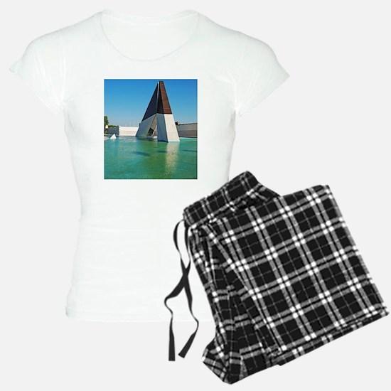 Ultramar memorial Pajamas