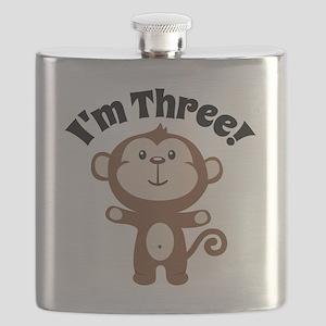 Monkey Im 3 Flask