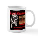 Leon Gunner's Western Series - Tombstone, Az Mugs