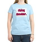 Chick Modder T-Shirt