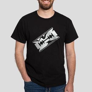 Razor Blade Dark T-Shirt