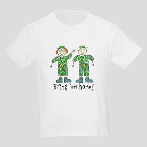 Bring 'Em Home Kids Light T-Shirt