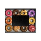 Donut Picture Frames